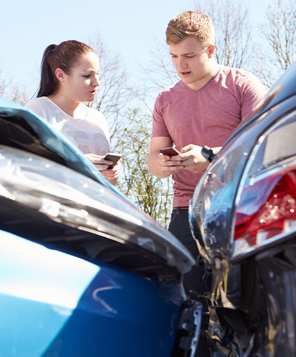 Car accident attorneys in New London, CT